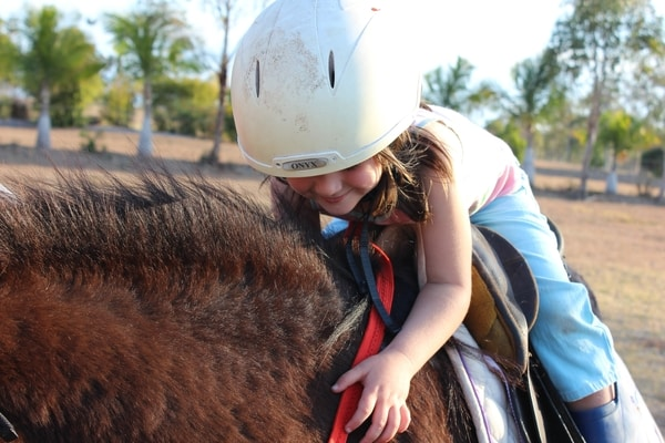 Common Horse Riding Mistakes - Bad Posture